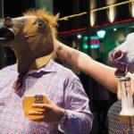 Cavalli a tutta birra