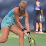 Kiki Bertens agli US Open