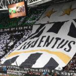 Curva della Juventus Gobbi