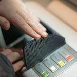 Bancomat atm carta di debito