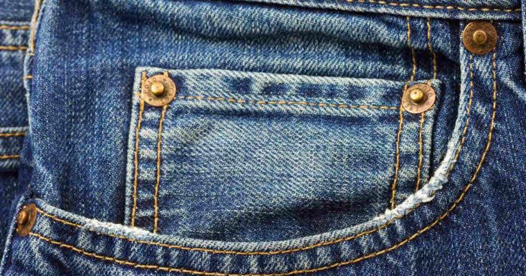 Micro taschino dei blue jeans a cosa serve, che utilizzo si può fare