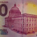 zero euro banconota