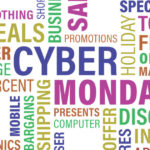 Wall text cyber monday cosa è e quando