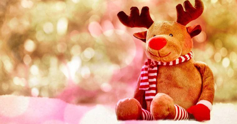 Nomi Renne Babbo Natale.Come Si Chiamano Le Renne Di Babbo Natale Domande Impossibili
