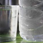 Acqua fredda fresca