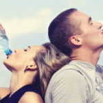 Due persone reintegrano liquidi