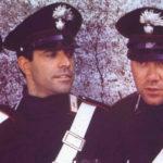 Verdone Montesano Boldi carabinieri barzellette